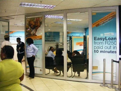 FNB introduces affordable paperless banking