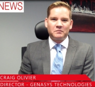 In discussion with Craig Olivier from Genasys Technologies