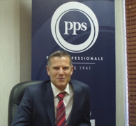 In discussion with PPS' CEO Izak Smit