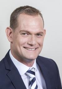 Gielie de Swardt, head of Retail Distribution at Sanlam Investments
