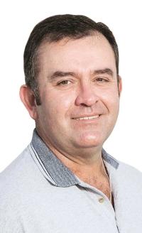 Jacques Coetzer, General Manager, Personal Finance, Broker Distribution at Sanlam.