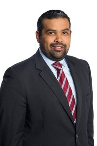 Jason Liddle, Head of Institutional Distribution at Sanlam Investments