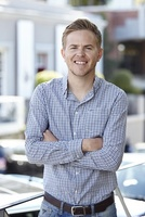 Trevor Gosling, Co-founder and CEO of Lulalend