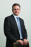 Kenny Rabson, CEO of Discovery Invest