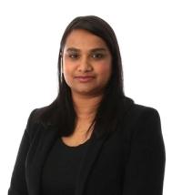 Priya Naicker, Advice Manager at Old Mutual Personal Finance.