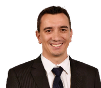 Rudi van Rooyen, Head of Specialised Pricing in Group Insurance at Momentum Corporate