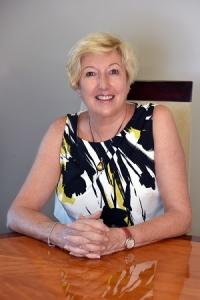 Sharon Paterson, CEO at Infiniti Insurance